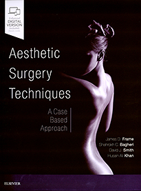 Aesthetic Surgery Techniques表紙